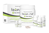 toxin rid 10-day detox