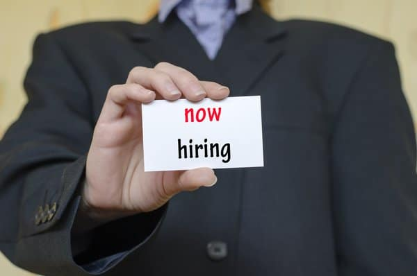 Manager hiring without drug test