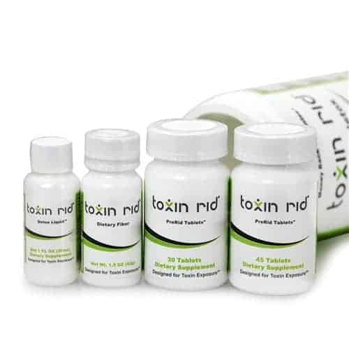 Toxin Rid 5 day detox kit