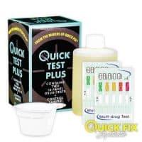 quick test plus kit