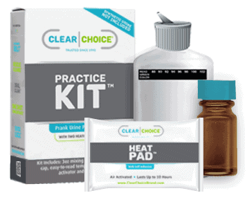 Best Synthetic Urine Kits For Drug Test 2